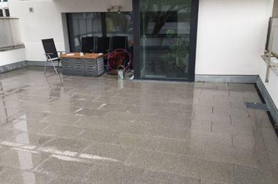 Balkon & Terrasse – Isodach Plasswich GmbH